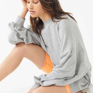 URBAN OUTFITTERS OUT FROM UNDER OPHELIA PULLOVER